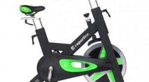 bicicleta casa insportline