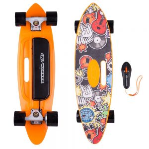 pennyboard-electric