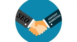relatia dintre SEO si content marketing