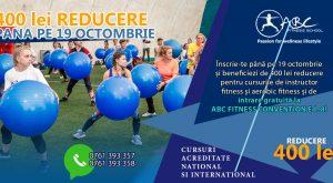 curs aerobic-fitness