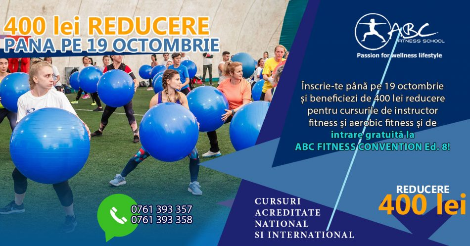 curs aerobic-fitness