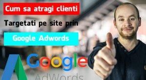 cum dezvoltam campanii de google ads