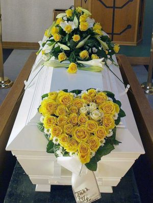 Servicii funerare complexe