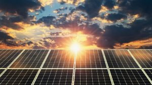 panouri fotovoltaice